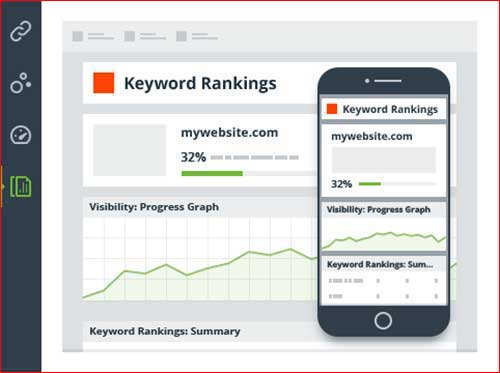 Seo Powersuite Custom Ranking Reports