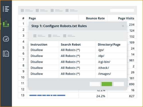 Website Auditor Robots.txt And Sitemap Generator